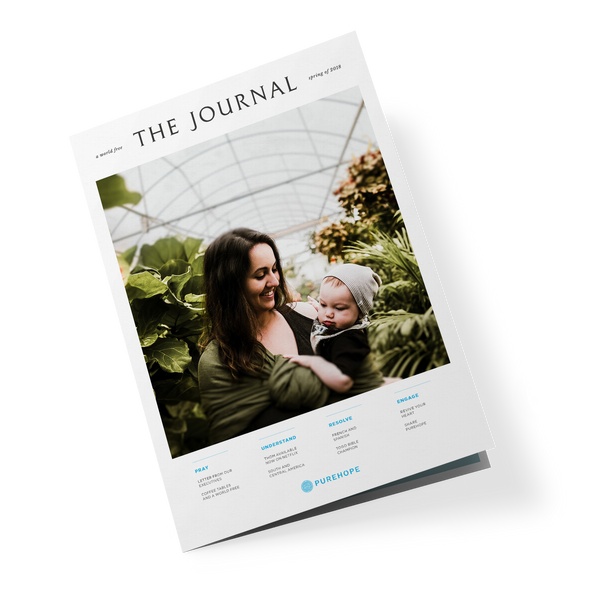 The Journal — Spring 2018