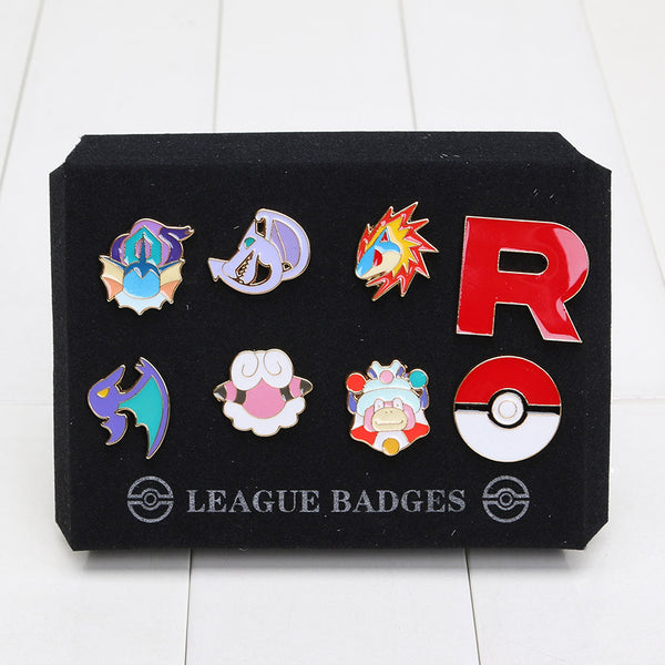 4sets Badge
