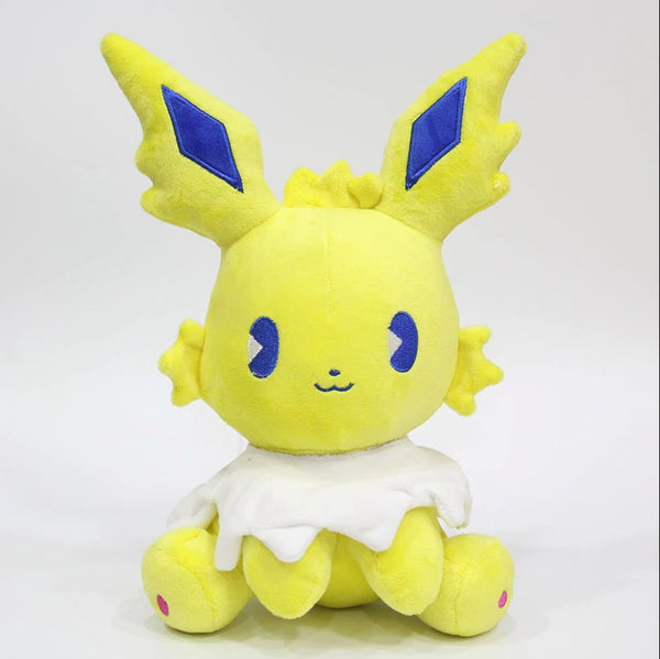 2019 - Summer Style Eevee family plush toys cute soft doll