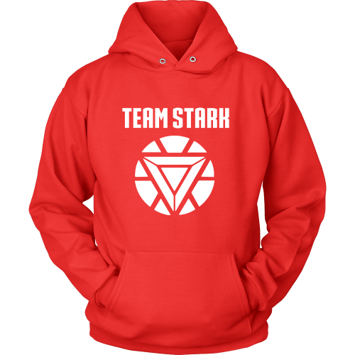 2016 Civil War - TEAM STARK TSHIRT