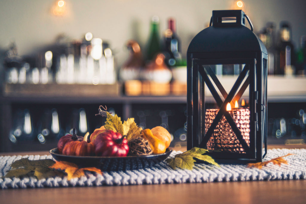 Fall Refresh: Simple Home Additions for the Holiday Season