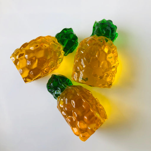 Gummy Pineapple - Fun Pak