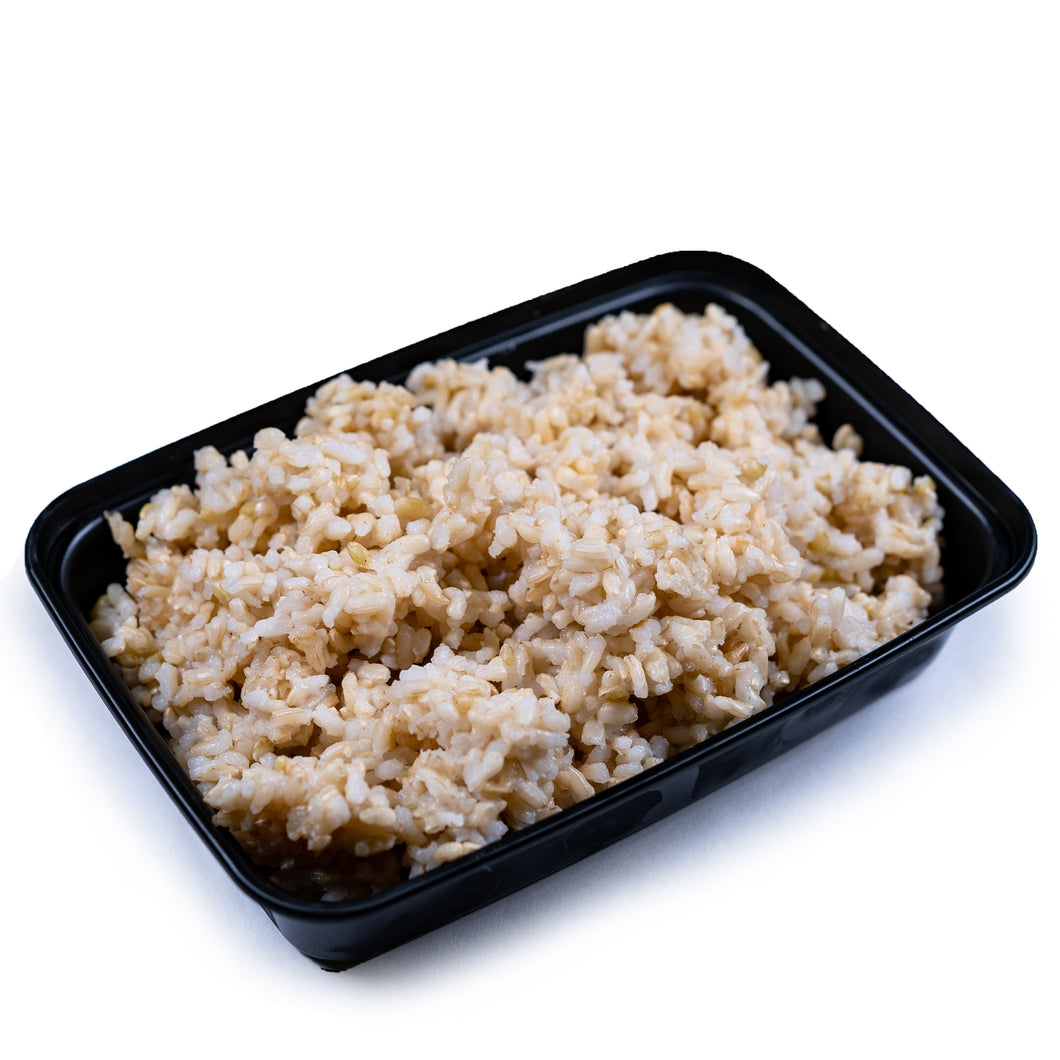 BROWN RICE (THURSDAY DELIVERY)
