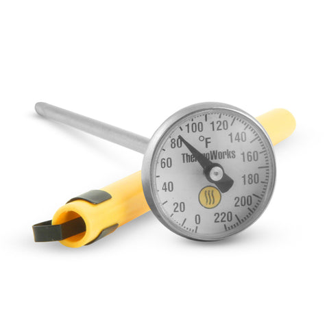 Thermoworks Dial Pocket Thermometer