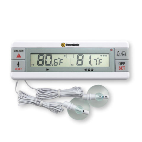 Thermoworks Digital Fridge Thermometer