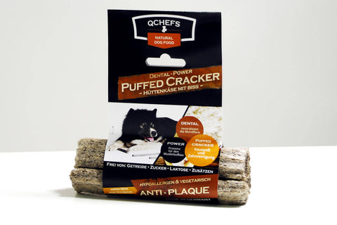 QChef Puffed Cracker