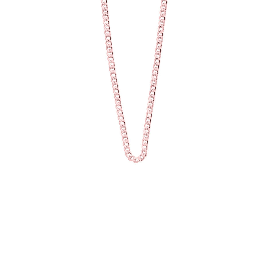 EVERYDAY CHAIN - To Add Charms onto (Rose Gold)