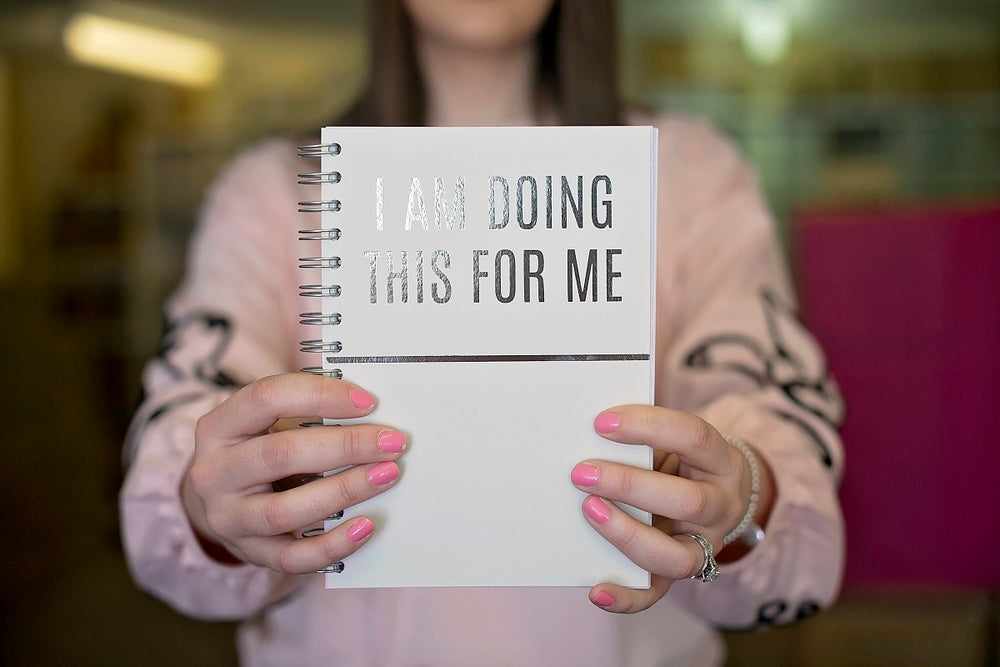 5 reasons why journaling could change your life