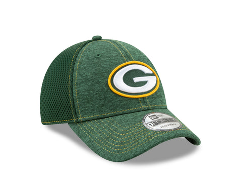 Green Bay Packers Team Tread Adjustable Cap