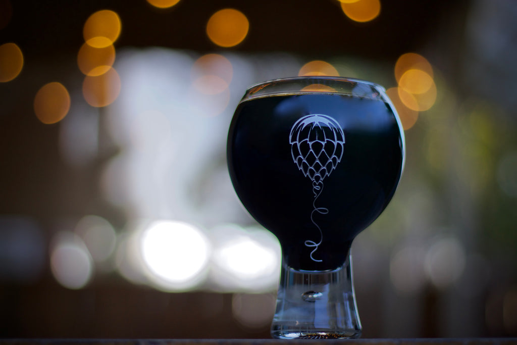 The CBE Balloon Glass | B2