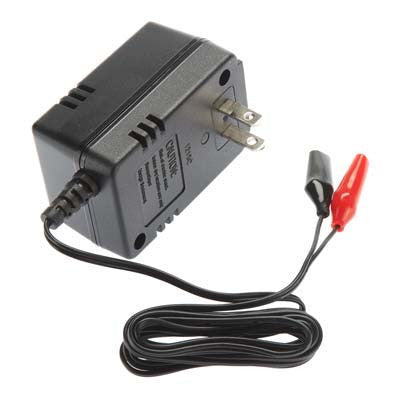 Hobbico 12 Volt Charger U/L Listed HCAP0200