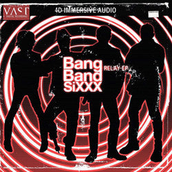 Bang Band SiXXX CD