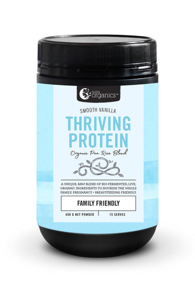 Thriving Protein - Smooth Vanilla - 450g