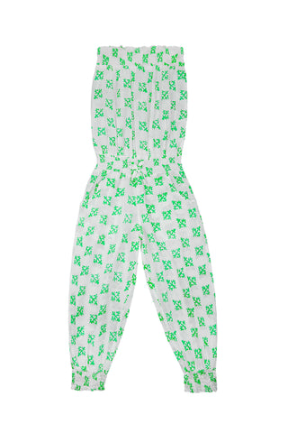Lily Jumpsuit Strapless<br>(Ages 7-12)