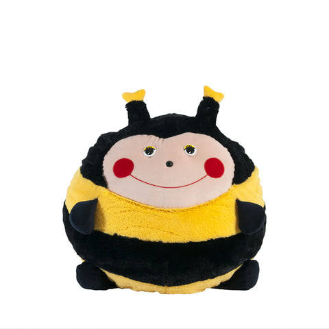 Plump Bee / Dodu Аbeille (38 cm)
