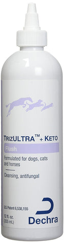 TrizULTRA + Keto Flush 12 oz DECHRA - Peazz Pet