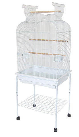 YML Shell Top Parrot Cage