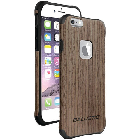 Ballistic Case Co. UE1667-B20N iPhone 6/6s Urbanite Select Case (Ash Wood) - Peazz.com