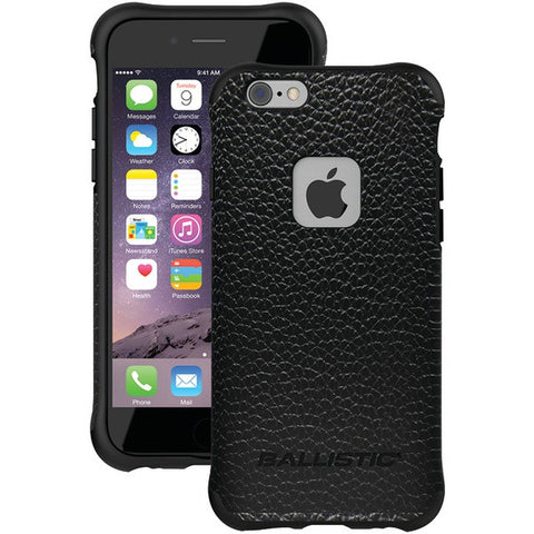 Ballistic Case Co. UE1667-B22N iPhone 6/6s Urbanite Select Case (Buffalo Leather) - Peazz.com