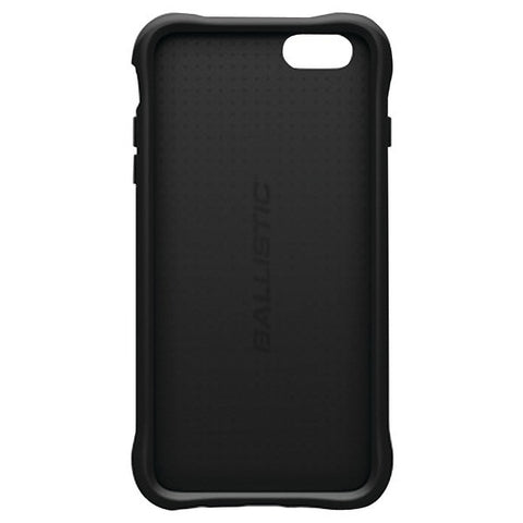 Ballistic Case Co. UR1426-A91C iPhone 6 Plus/6s Plus Urbanite Case (Black) - Peazz.com