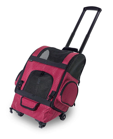 Gen7Pets G2119RG Pet Roller Carrier