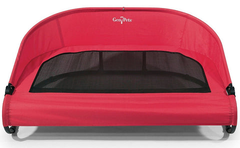 Gen7Pets G3336PR Cool-Air Cot for Pets Up to 90 lb