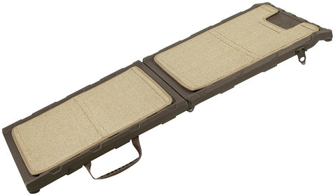 Gen7Pets G7742IC Natural Step Ramp for Pets, Mini