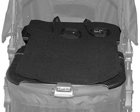 Pet Gear PG84NZDIV Strollers Black Finish