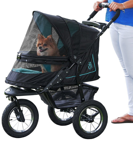 Pet Gear PG845NVS Strollers Skyline Finish