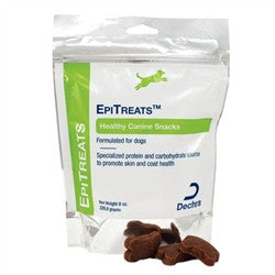 EpiTreats Healthy Canine Snacks, 8 oz - Peazz.com
