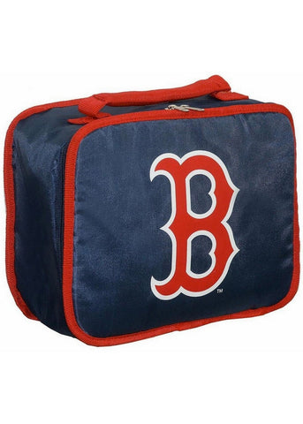 Lunch Break Cooler MLB Navy - Boston Red Sox - Peazz.com