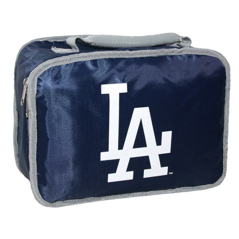 Lunch Break Cooler MLB Royal Blue - Los Angeles Dodgers - Peazz.com