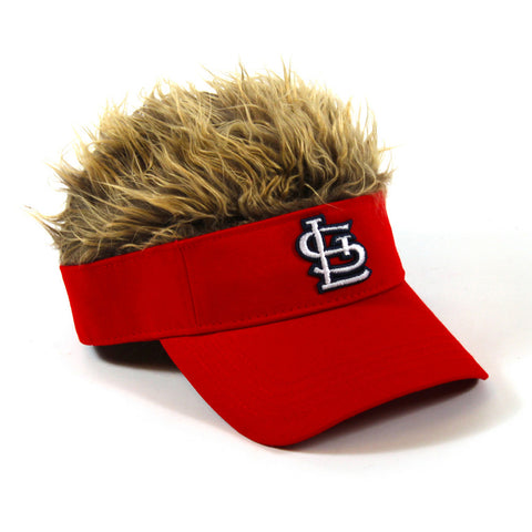 Flair Hair Saint Louis Cardinals - Peazz.com