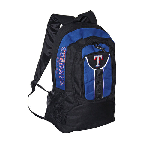 Colossus Backpack MLB Black - Texas Rangers - Peazz.com