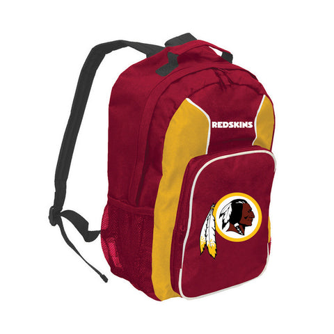 Southpaw Backpack NFL Ruby - Washington Redskins - Peazz.com