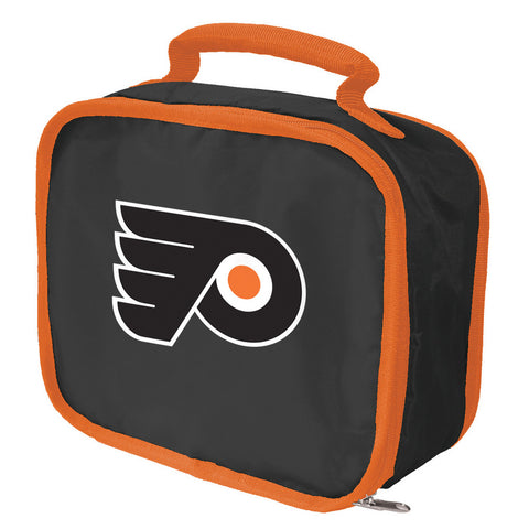 Lunch Break Cooler NHL Black - Philadelphia Flyers - Peazz.com