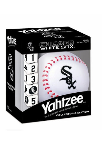 Yahtzee MLB - MLB - Chicago White Sox - Peazz.com