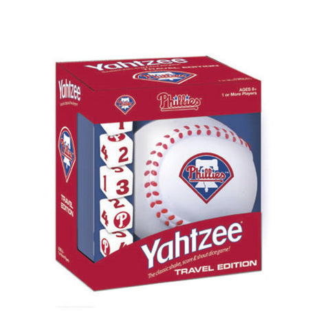 Yahtzee MLB - MLB - Philadelphia Phillies - Peazz.com