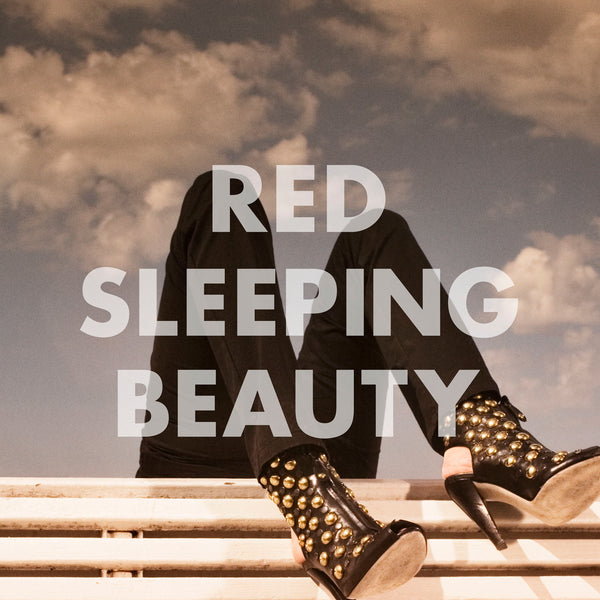 Red Sleeping Beauty - Tonight EP