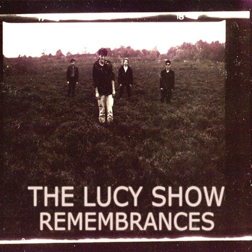 Lucy Show, The - Remembrances