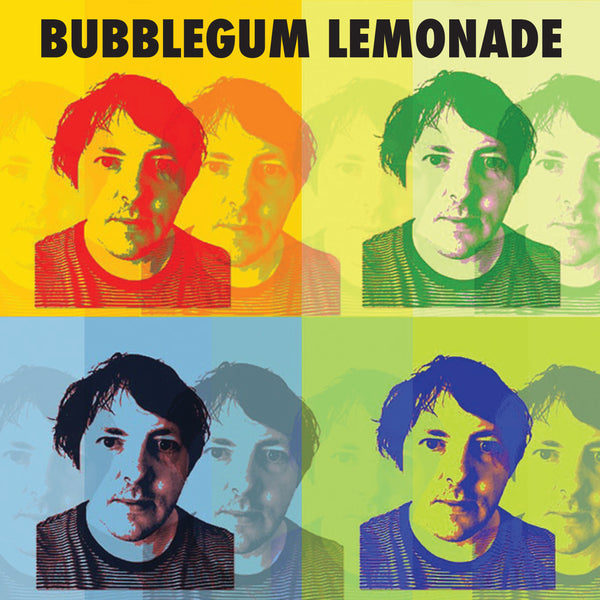 Bubblegum Lemonade - Desperately Seeking Sunshine