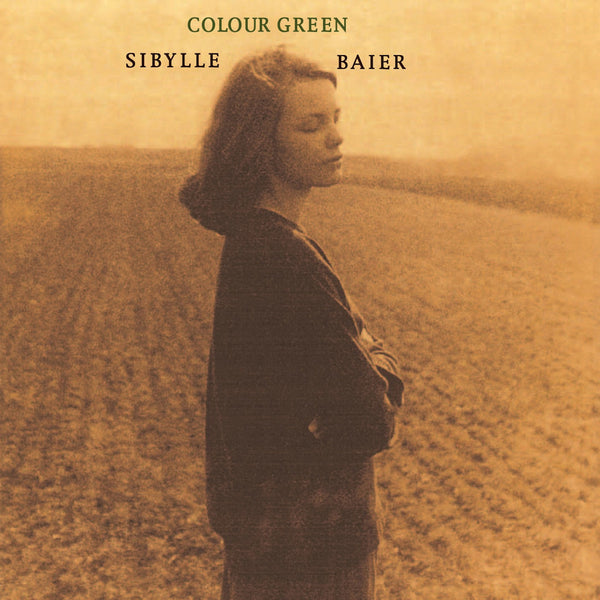 Sibylle Baier - Colour Green