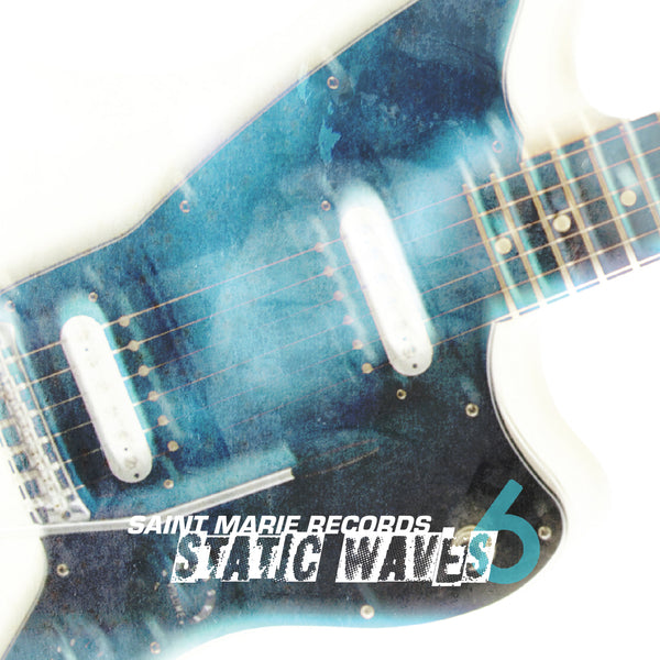 v/a - Static Waves 6