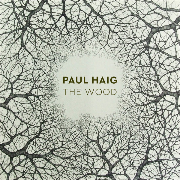 Paul Haig - The Wood