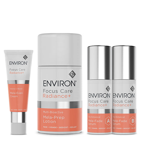 Environ Focus Care Radiance Kit