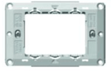 LiveHouse Automation :TEM NM30 Mounting Frame With Screws 3M,TEM