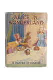 Alice In Wonderland - Illustrated by Margaret Tarrant