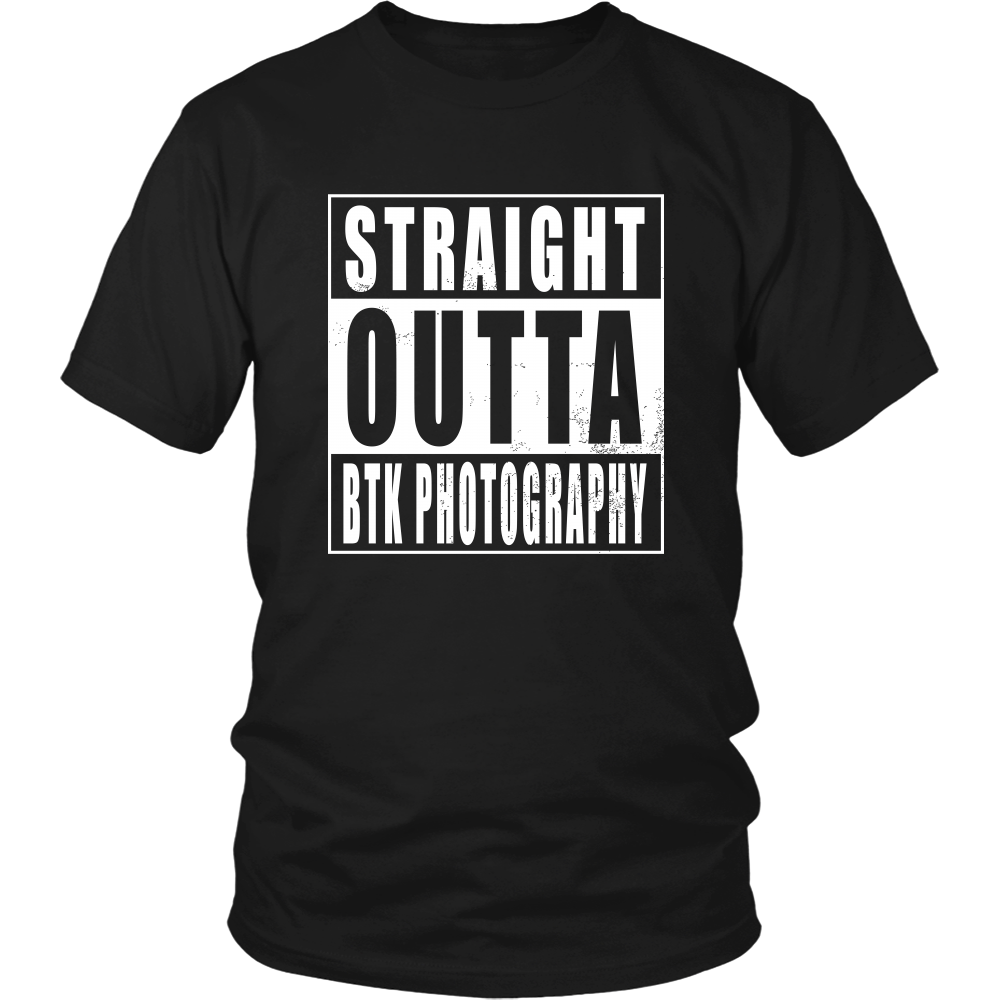 Straight Outta Btk Photography