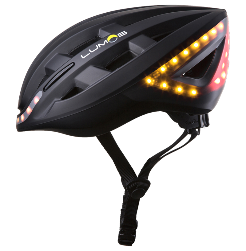 Lumos Smart Helmet with Turn Signals and Brake Lights Best Electric Bikes