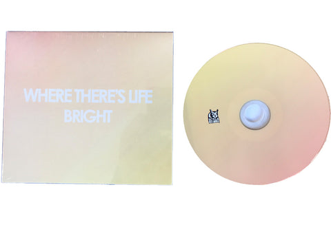 Where There's Life - Bright (CD)